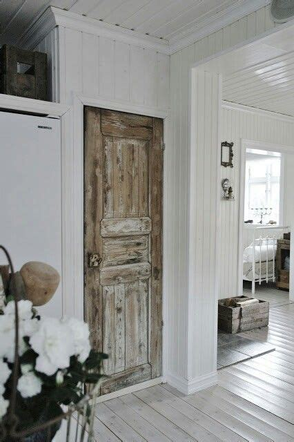 Barn Door Effect 17 Best Ideas About Distressed Doors 2017 On