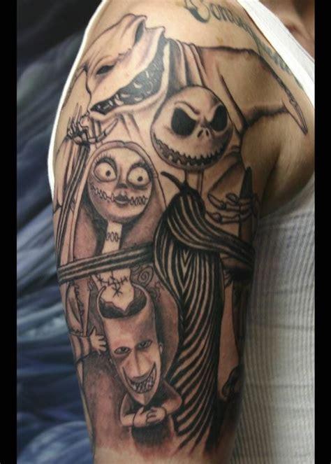 tattoo nightmares shop address 20 nightmare before christmas tattoos tattoodo