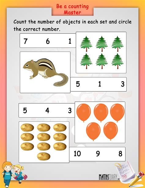 lkg maths worksheets printable 1000 images about lkg