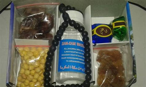 Paket Oleh Oleh Haji Dan Umroh 2 jual paket oleh oleh haji dan umroh toko haziqa