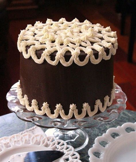 Chocolate Fudge Cake Decoration Ideas by Top 15 Cake Design Ideas With Linked Recipes S