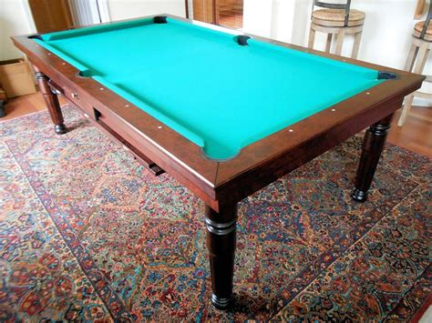 convertible pool table best convertible pool tables convertible pool tables