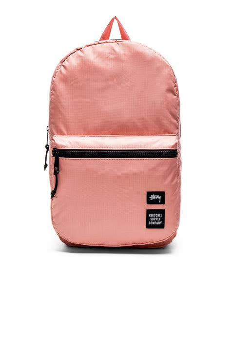 8 Adorable Backpacks 8 backpacks that will actually fit your laptop galore