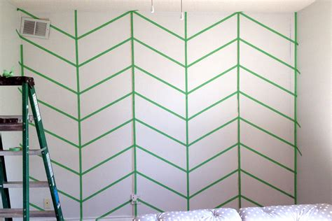herringbone pattern accent wall herringbone patchwork accent wall part 1 reality daydream