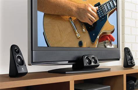 logitech   surround sound speakers neweggcom