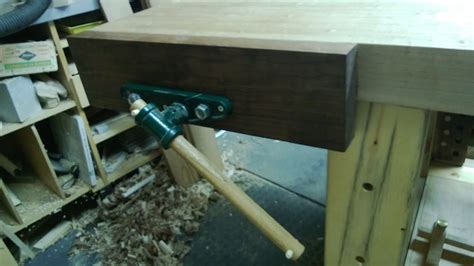 front vise installation woodcanuck s blog