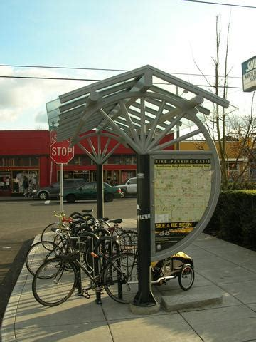 Bike Racks Portland by Bicycle Rack Manufacturers Bicycle Parking The City Of