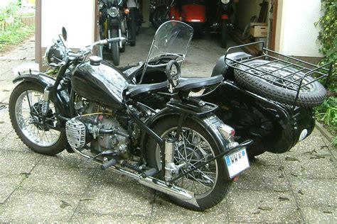Ural Motorrad M Nchen by Irbiter Motorradwerke