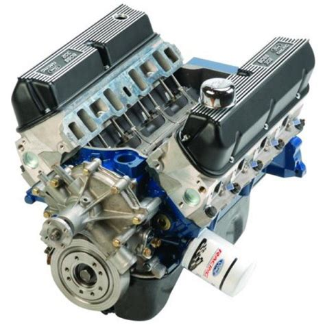mopar 340 crate motor mustang engine 302 340 hp performance crate engine