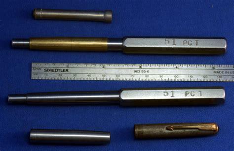 Pentooling Parker Cap Repair Tools