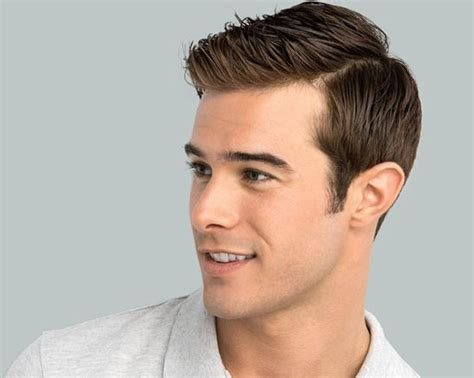 Mens Business Hairstyles by S Business Hairstyles And Haircuts 2016