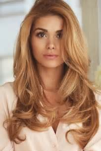 golden bronze hair color 25 best ideas about hair colors on