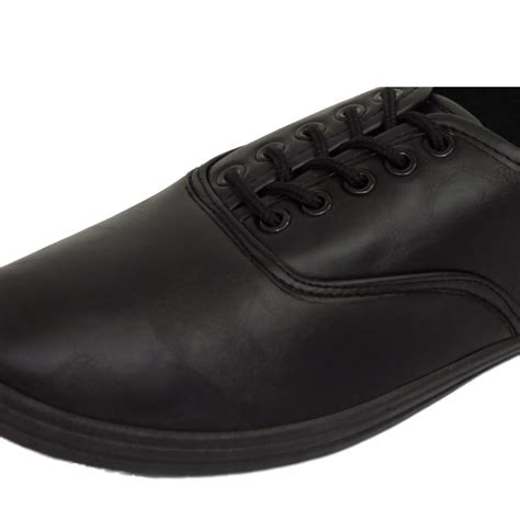 mens black flat shoes mens black flat shoes 28 images mens hush puppies
