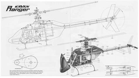 rc helicopter parts diagram rc helicopter schematics micro gear helicopter