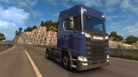 new scania r 2017 truck v1 0 modhub us