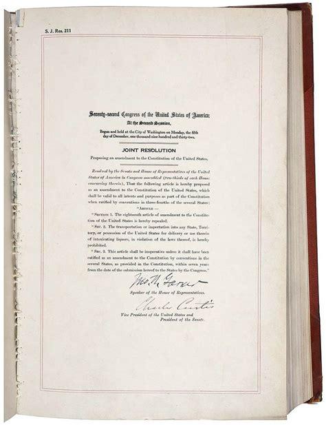 amendment 14 section 2 meaning 21st amendment to the constitution u s amendment xxi