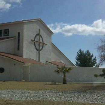holy family catholic church hesperia ca