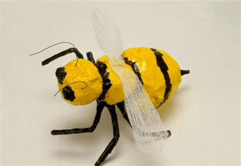 How To Make A Paper Beehive - for small papier m 226 ch 233 bugs