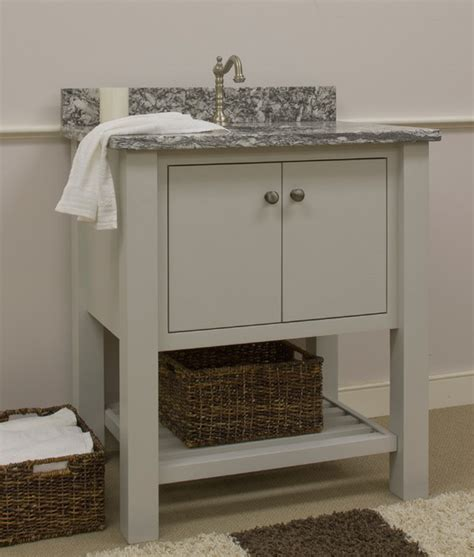 Traditional Bathroom Sink Cabinets Uk Versiniti Series I Vanity Traditional Bathroom