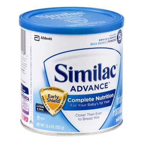 similac advance can www imgkid the image kid has it
