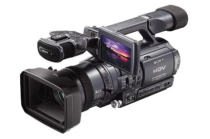 sony hdr fx1 repair | sony fx1 service repair center | hdr