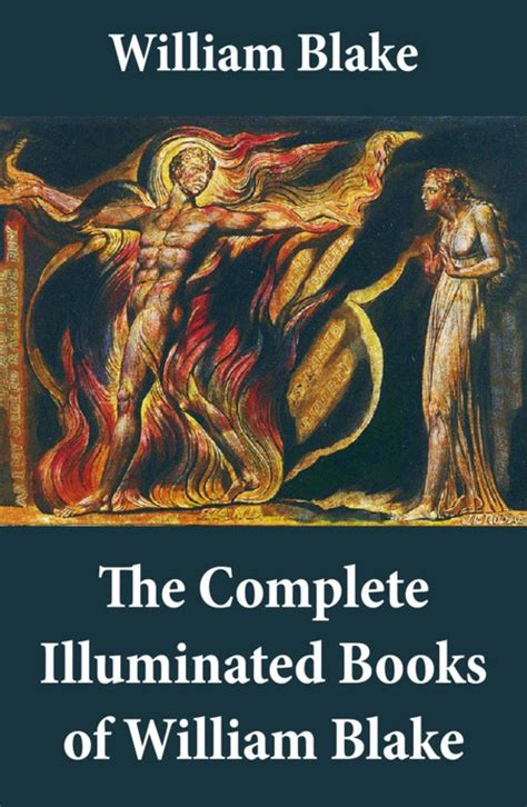 the complete illustrations bol the complete illuminated books of william