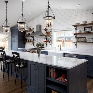 popular farmhouse kitchen design ideas