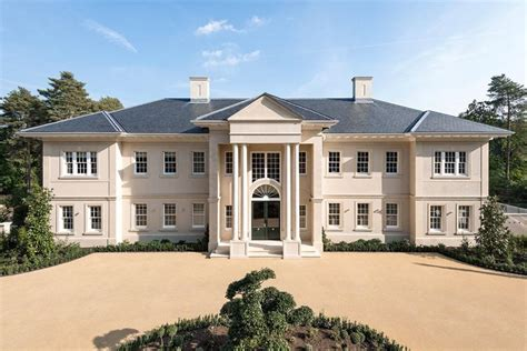 8 bedroom houses for sale 8 bedroom detached house for sale in windlesham court