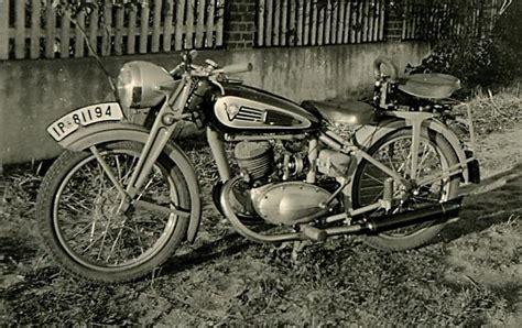 Motorrad Victoria by Motorrad Victoria Ca 1938 Bild Foto Von U Storm Aus