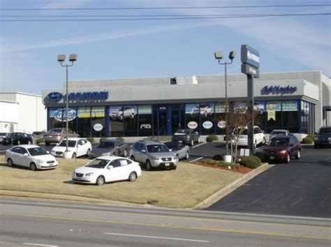 Ed Voyles Kia Cobb Parkway Ed Voyles Hyundai Car Dealership In Smyrna Ga 30080