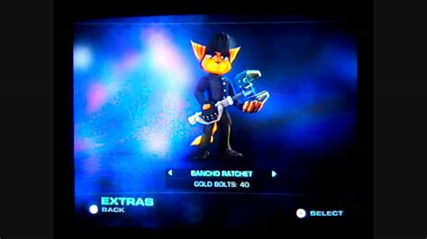 Murah Ps4 Ratchet And Clank R3 ratchet and clank future a in time secret skin