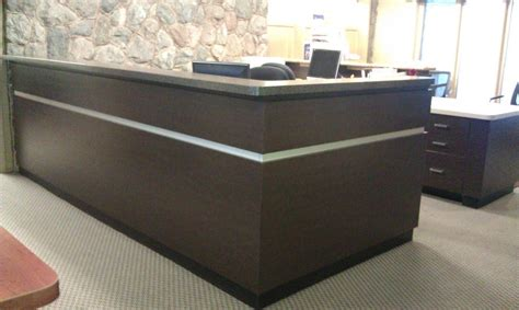 l shaped reception desk cheap 28 images l shaped