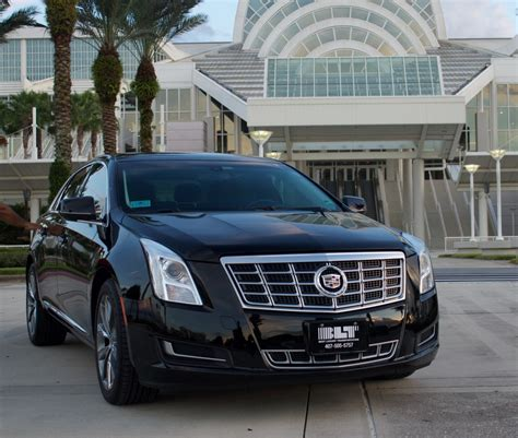 Corporate Transportation by Corporate Transportation Services Luxury Corporate