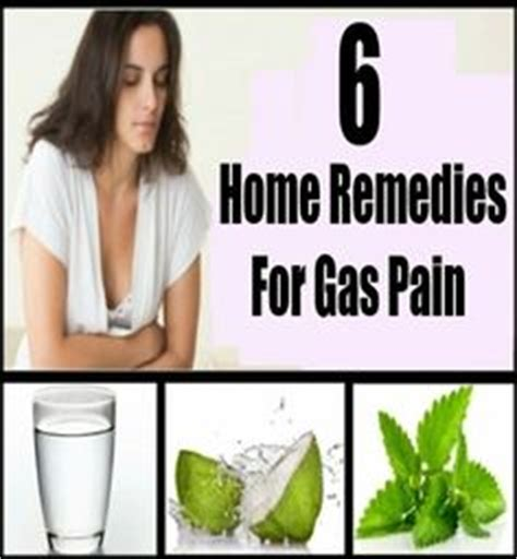 symptoms causes of gas in chest area home remedies for