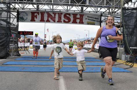 Missoulian Records Missoula Marathon Half Marathon Winners Set Records Local Missoulian