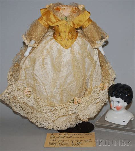 china doll number black haired china doll sale number 2654m lot number 12