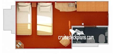Carnival Paradise Floor Plan carnival paradise deck plans diagrams pictures video