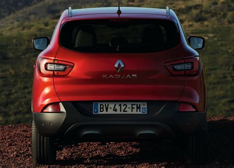 renault kadjar 2015 price renault kadjar price announced for europe autoevolution