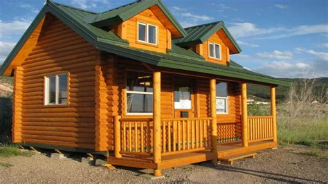 small log cabin kit homes pre built log cabins