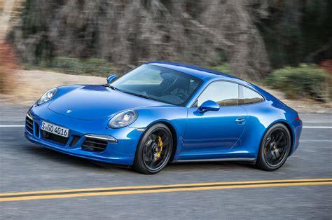 Porsche Gts 4 by 2014 Porsche 911 4 Gts Pdk Review Autocar
