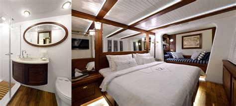 electra superyacht master cabins bathroom yacht classic soul of lovely sunreef 74 sailing catamaran lucy z
