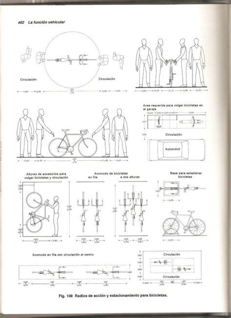 cocheras medidas estacionamiento de bicicletas medidas buscar con google