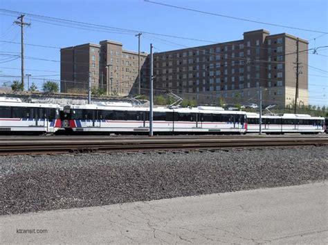 st louis light rail st louis metronlink gt yards