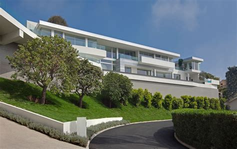 Sarbonne Road Residence by McClean Design (2)   HomeDSGN