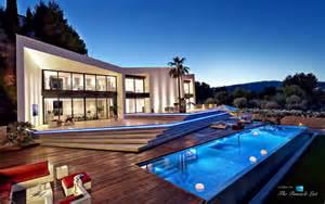 Art For Bedroom Walls villa origami luxury residence son vida mallorca spain