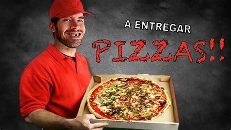 pizza delivery german el repartidor de pizzas pizza delivery