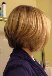 www graduated layered bob hairstyles 25 marvelous graduated bob for thick hair back view