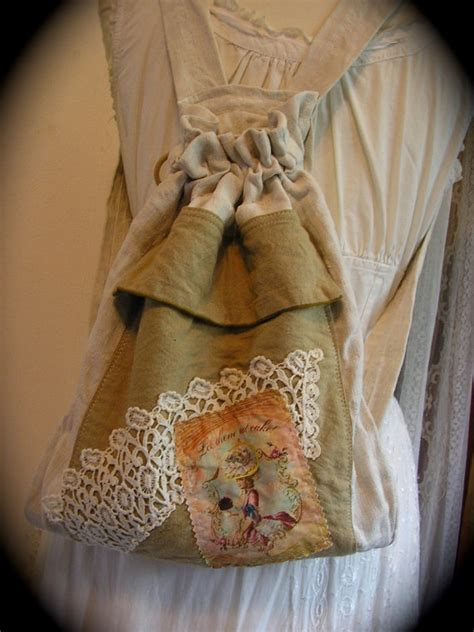 17 best images about shabby victorian bags and clothing on