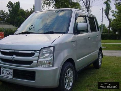 Used Suzuki Wagon R Cars For Sale Used Suzuki Wagon R Ft Limited 2007 Car For Sale In