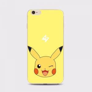 Pajangan Mobil Pikachu 1 mobil deksel smartegadgets no